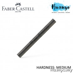 Faber-Castell PITT Compressed Charcoal (Medium)