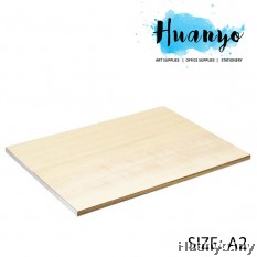 Apex Wooden Drawing Board A2