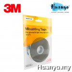 3M Mounting Tape 19mm x 5M
