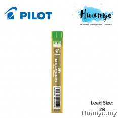Pilot Begreen Mechanical Pencil Lead 0.3mm