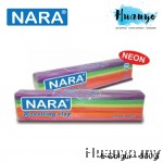NARA Modeling Clay Neon Colour 500g (Colours of 6)